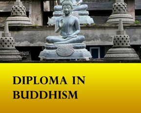 Diploma In Buddhism
